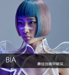 BIA丨最佳创意突破奖