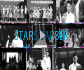 2019云南(昆明)国际时尚周创星Stars Barber油头教育团队秀