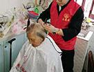 【会员风采】上海华安美丽馆为民服务2020第一弹