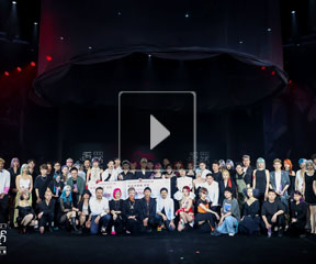 2021威娜国际趋势大赛中国区总决赛精彩落幕,引领美业新潮流!