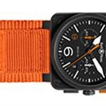 Bell & Ross推出全新腕表及计时表登陆中国!