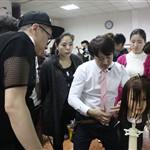 韩式流行趋势发型课程