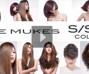 Lee Mukes最新剪发集锦宣传片