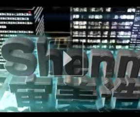 中国审美美发学院2014宣传片