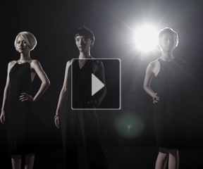 上海戴柏美发学院2014宣传片