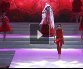 菲灵成都团队表演SHOW——热情