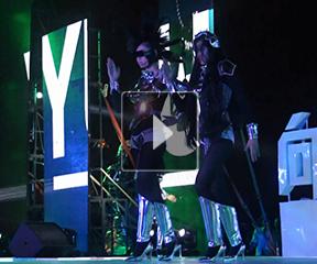 肯洲十年—超时空梦幻开场秀