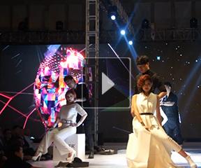 博柔沙龙盛典2014博柔艺术团队精彩展示