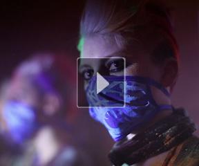 Noise 2012——发型秀回顾