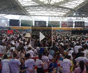 中国美业世博会技能大赛