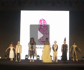 十周年AHF,香港发哲大师学院2015发型大师秀