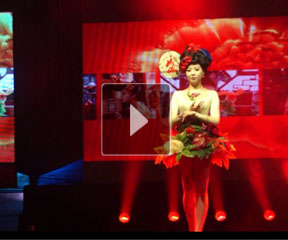2015金紫荆大奖盛典——北京麒太私人定制