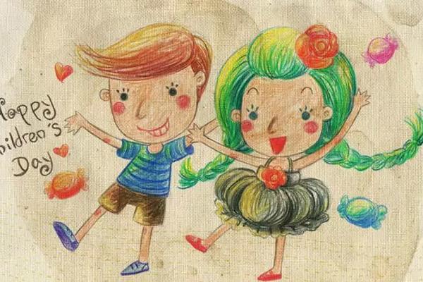 toniandguy分享多款超萌超可爱时尚的儿童发型