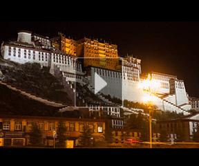 美丽看中国新藏之旅成员程世彪访谈