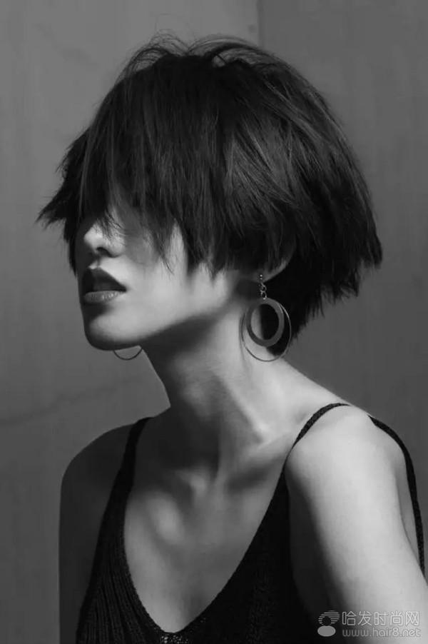 """感受""""设计中国""""发型裁剪风格的魅力"""