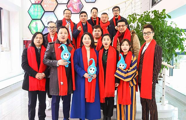 新环境、新面貌、新未来!养丝国际正式入驻余杭生物医药科技产业园!