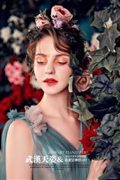 天姿视觉美妆丨维纳斯女神范