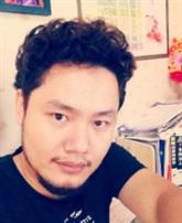 名姿形象创意沙龙David刘