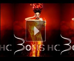 Boris-HC(柏丽斯)美发教育学院宣传片