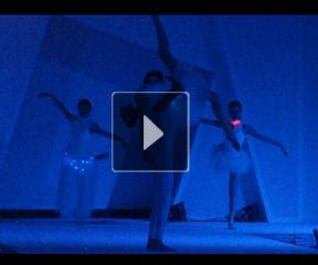 轻歌曼舞----和风纪团队开场秀舞蹈
