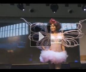 恒源时尚发型秀之发之魂--第4届中国发制品博览会