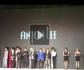 AntonLee 艺术发布秀