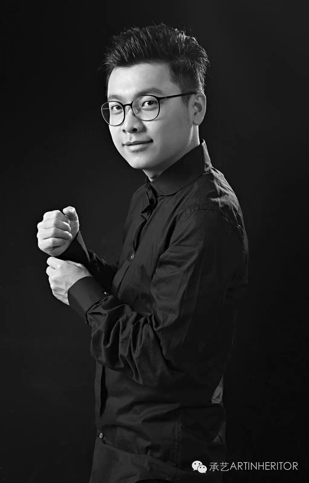 上海承艺美发学院学院师资王鹏