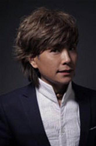 亚洲流国际发型艺术研发机构学院师资刘金汨照片