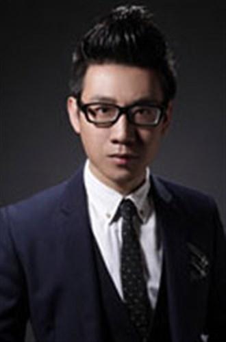 亚洲流国际发型艺术研发机构学院师资邹文博照片