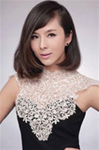 亚洲流国际发型艺术研发机构学院师资Anna照片