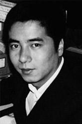 审美美发学院学院师资谭纯峰