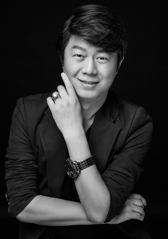 宁波IDOL-PLUS专业美发学院学院师资杨峰