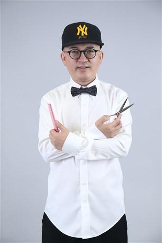 共想学院学院师资陈涛照片