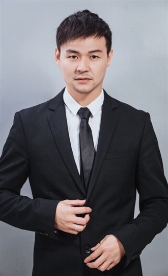 名姿美发学院学院师资黄宇麟Rinco照片