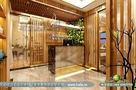 广东省广州市揭阳爱师美美容美发护肤造型SPA图5