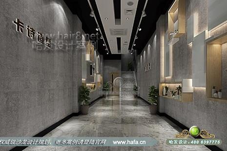 江西省宜春市卡诗造型图1