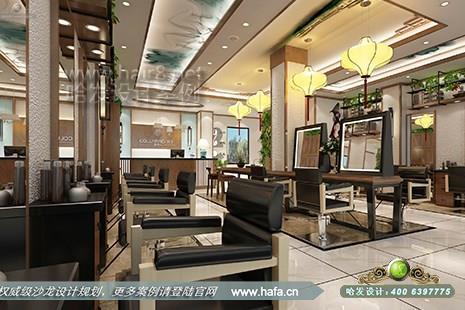 云南省昆明市克罗心护肤养生形象设计图4
