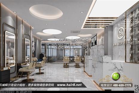 江苏省苏州市M.M美体护肤造型图1