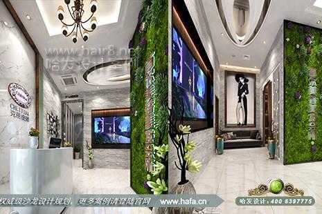 黑龙江省哈尔滨市首尔美容美发会所图3