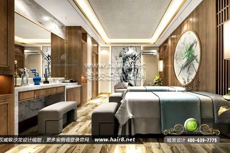 浙江省绍兴市赛赛健康管理美容护肤SPA图7