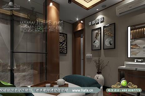 广东省佛山市华纳国际护肤造型养生图2