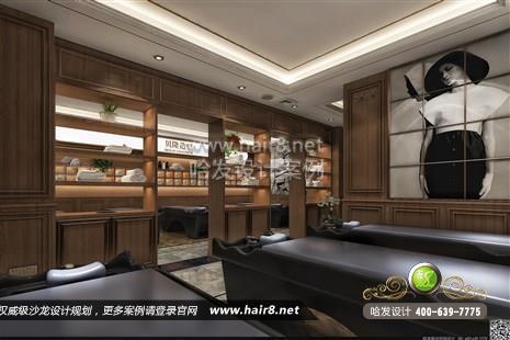 广东省深圳市贝隆美发美容养生美甲跨界概念法式花艺图3