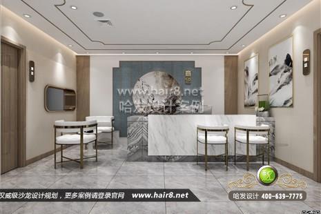 江苏省苏州市意念造型美容美发护肤造型图2