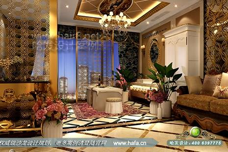 北京市悦YueSpa男士生活馆图2