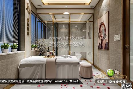 广东省深圳市众尚美业美容美发护肤造型养生SPA图6