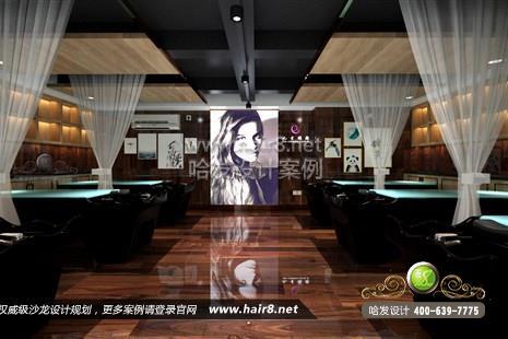 海南省海口市九重国际美容会所图2