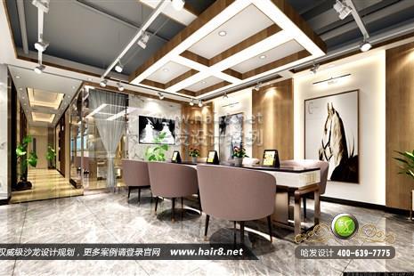 浙江省海宁市聚匠美容美发护肤SPA图2