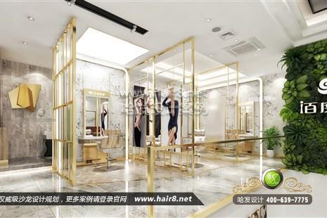 广东省中山市百度造型美发沙龙图2