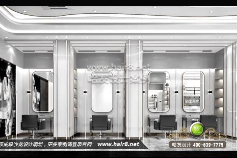 上海市雅尚丽国际美容美发护肤SPA图2