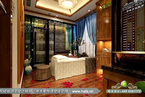 上海市伊时代美容美发护肤SPA图4